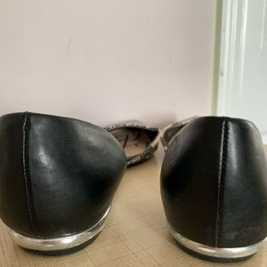 Sam & Libby Shoes - Sam & Libby skakeprint flats